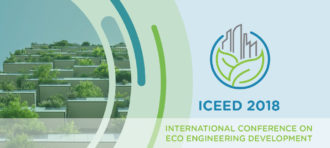 About ICEED 2018