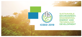 About ICEED 2019